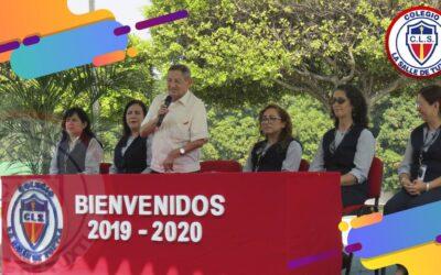 Inauguración Oficial del Curso Escolar 2019-2020